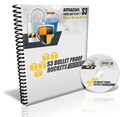 S3 Bullet Proof Bucket Binder-CD Image